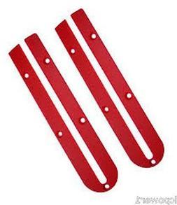 Tools & Workshop Equipment 089006017016 Ryobi Throat Plate TS1344L ...