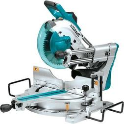 Makita 10 Dual Slide Compound Miter Saw With Laser LS1016L