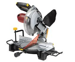 10 in. Compound Miter Saw Laser Guide System 2x4 PVC Wood Pl