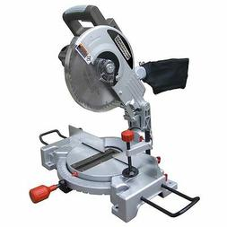 Professional Woodworker 10-inch Compound Miter Saw with Lase