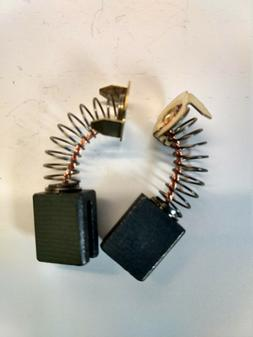 Chicago Electric Miter Saw Motor Brush 2pcs 61972 Carbon Har