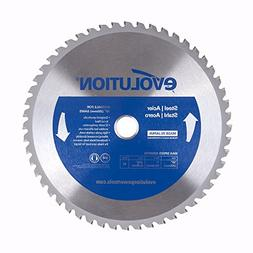 Evolution Power Tools 10BLADEST 10-Inch Carbide Tipped Saw B