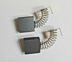 """Kobalt 12"""" Miter Saw Carbon Brush 2pcs  0857242 SM3016LW SM3"""