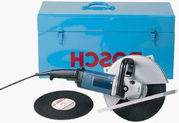 Bosch 1365K 14 Abrasive Cutoff Machine Kit