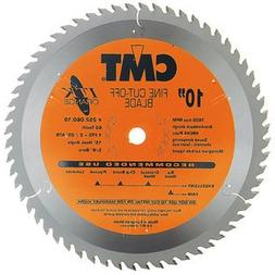 CMT 252.060.10 ITK Industrial Fine Cut-Off Saw Blade, 10-Inc