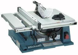 Makita 2705 10-in Benchtop Contractor Table Saw