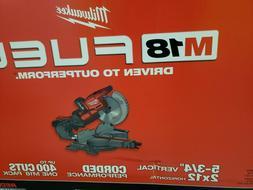 MILWAUKEE 2734-20 M18 FUEL XC Dual Bevel Sliding Compound Mi