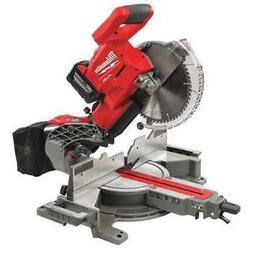 MILWAUKEE 2734-21HD M18 Fuel 10 In. Cordless Sliding Miter S