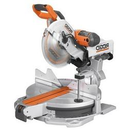 "Ridgid 28523 Saw, Miter 12"" Slide Ms1290Lza"