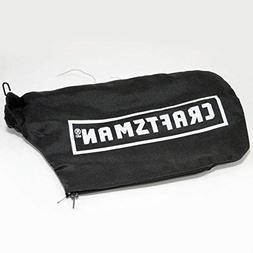 Craftsman 2WQW Miter Saw Dust Bag Genuine Original Equipment