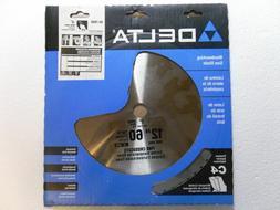 DELTA 35-7648 12-inch 60T Fine Crosscutting Carbide-Tip Mite