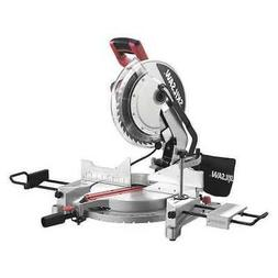 "SKIL 3821-01 120 V, 12"" dia. Compound Miter Saw with Laser,"