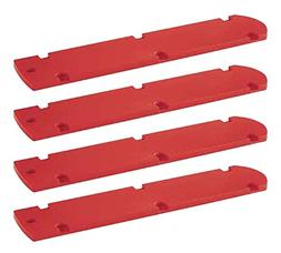 """Bosch 3912 12"""" Compound Miter Saw Replacement  Kerf Inserts"""