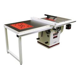 JET 708678PK 3HP 50-Inch Deluxe Xacta Saw with Downdraft Tab