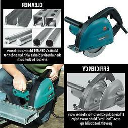 Makita 4131 7-1/413 Amp Metal Cutting Blue Steel 7-1/4 Inch