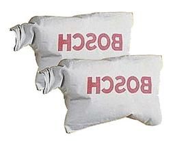Bosch 4412, 5312, 5412L Miter Saw Replacement  Dust Bag # MS