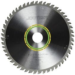 Festool 495381 Fine Tooth Cross-Cut Saw Blade For TS 75 Plun