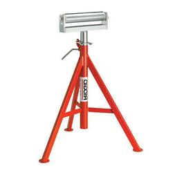 Ridgid 56682 Conveyor High Head Pipe Stand