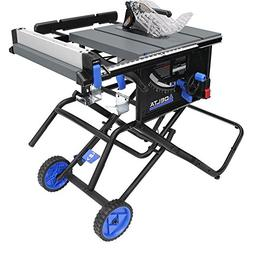 Delta 36-6020 6000 Series 15 Amp 10 in. Portable Table Saw w