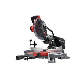 Craftsman 7-1/4-in 20-Volt Max Single Level Sliding Compound