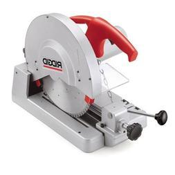 RIDGID 71687 614 Circular Saw, Dry Cut Saw Features Large 14