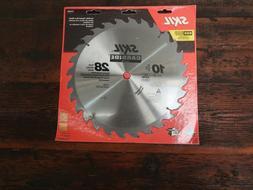 Skil 75128 SkilSaw Carbide Teeth Ripping Circular Saw Blade