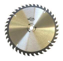 "9"" 40T Tooth General Purpose Wood Cutting  Circular Saw Blad"