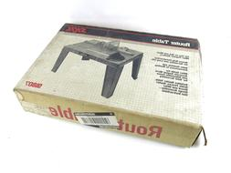 91807 router table new old stock