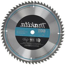 Makita - Micro-Polished Miter Saw Blades 10X5/8 60T Micro Po