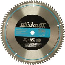 Makita A-93681 10-in 80T Fine Crosscutting Miter Saw Blade