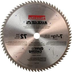 Makita A-94487 72T 7-1/2-Inch Blade