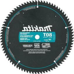 Makita A-94770 10-in 80T Premium Fine Crosscutting Miter Saw