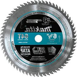 "Makita A-99948 6-1/2"" 64T Carbide-Tipped UltraThin Kerf Saw"