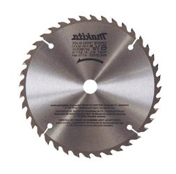 Makita A-90314 6-1/2-in 40-Tooth Carbide Circular Saw Blade