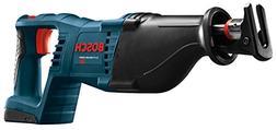 Bosch Bare-Tool CRS180B 18-Volt Lithium-Ion Reciprocating Sa