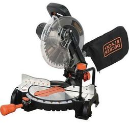 black decker 15 amp 10 inch compound