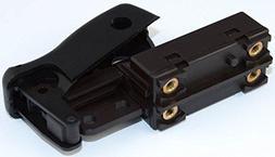 Black & Decker 606056-00 SWITCH