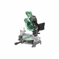Hitachi C10FCG 10 inch Compound Miter Saw *FAST SHIPPING-IN