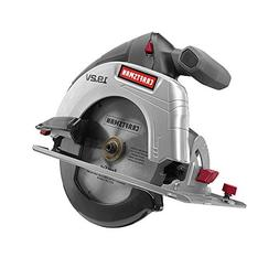 Craftsman C3 19.2-Volt 6 1/2-in. Circular Saw