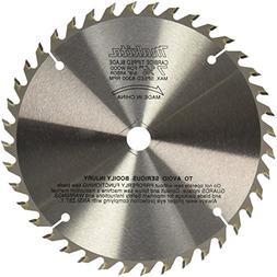 Carbide-Tipped Circular Saw Blades - 7-1/4 saw blade carbide