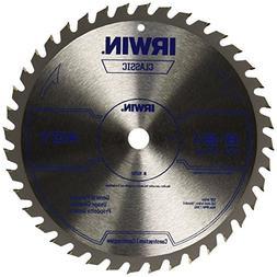 IRWIN Tools Classic Series Carbide Table / Miter Circular Sa