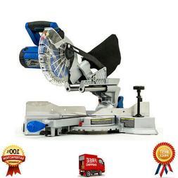 Kobalt Compact 7-1/4in Single Bevel Sliding Laser Compound M