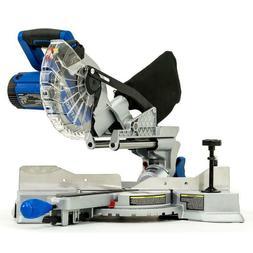 Compact Sliding 7 1/4 Inch 10 Amp Single Bevel Sliding Laser