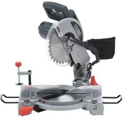 Compound Miter Saw with Laser