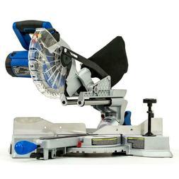 Compound Miter Saw Single Bevel Bevel Sliding Compact Slidin