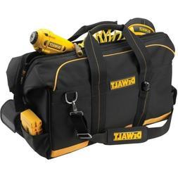 Custom Leathercraft Pro Contractor's Gear Bag