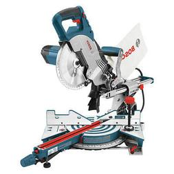 BOSCH Corded Miter Saw,37 lb.,32in.L, CM8S