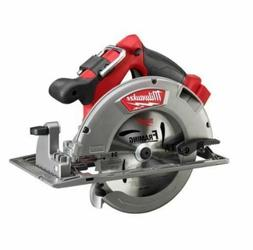 "Milwaukee Cordless FUEL 7 1/4"" Brushless 18v CIRCULAR Saw M1"