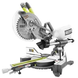 sliding miter saw tool only dual bevel