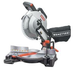 Craftsman 10-Inch Compund Miter Saw 15 Amp Laser Trac
